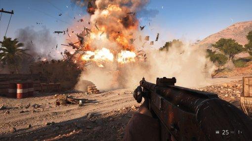Стали известны сроки релиза Battlefield 6