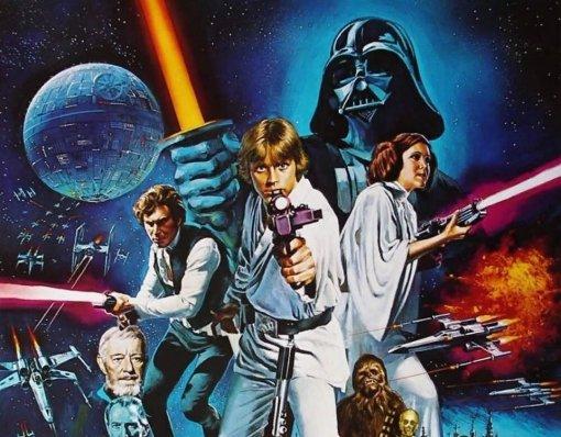 Марк Хэмилл, Педро Паскаль идругие актёры поздравили фанатов сДнём «Звёздных войн»