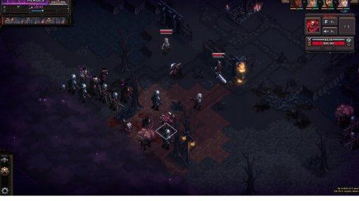Бесплатный пролог рогалика The Last Spell уже доступен в Steam. Релиз — 3 июня