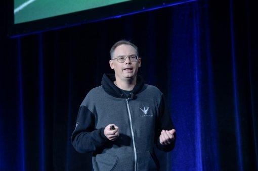 Глава Epic Games лично просил Тима Кука открыть iOS для других магазинов приложений