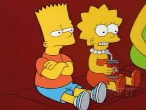 Сценарист «Симпсонов» рассказал историю появления в сериале слова «meh»
