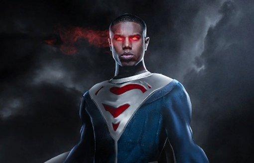 Кал-Эл, 20 век, отдельная вселенная: появились детали фильма отемнокожем Супермене