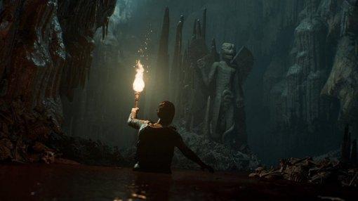 The Dark Pictures: House of Ashes получила девятиминутный геймплейный ролик