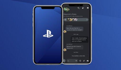 Приложение PlayStation научили удалять игры ифайлы сPS5