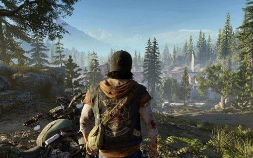 Days Gone и Mass Effect лидируют в еженедельном чарте Steam
