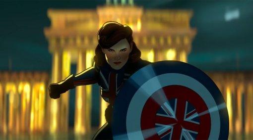 Мультсериал «Что, если?» об альтернативной вселенной Marvel выйдет в августе