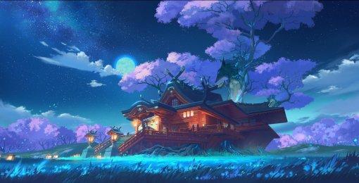 Обновление 1.6 «Лето! Остров? Приключение!» для Genshin Impact выйдет 9 июня