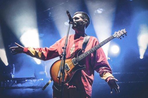 Noize MCзаявил об отмене концерта вОренбурге из-за действий силовиков