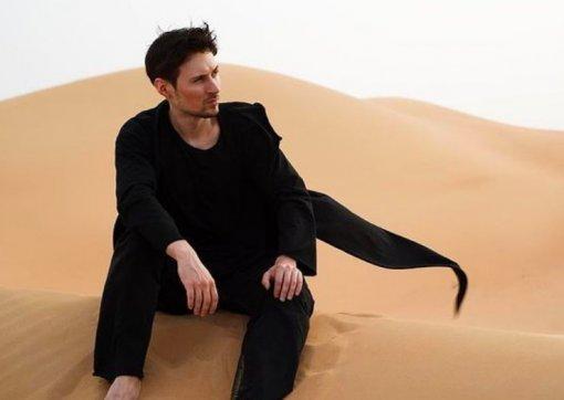 Павел Дуров ищет личного ассистента с высоким интеллектом
