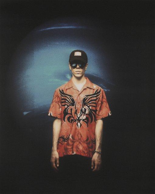 Рефлексия с «космическим» звучанием: МС Сенечка представил новый альбом