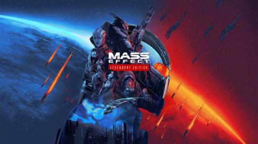 Состоялся релиз ремастера Mass Effect: Legendary Edition— унего хорошие оценки