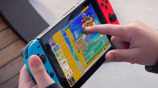 СМИ узнали новые технические характеристики Nintendo Switch Pro