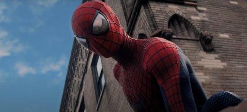 Эндрю Гарфилд ответил наслухи освоём возвращении кроли Человека-паука