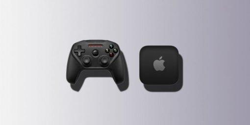 СМИ: Apple разрабатывает гибридную консоль