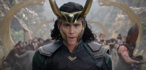 DeepFake: Джим Керри сыграл Локи вфильмах Marvel вместо Тома Хиддлстона