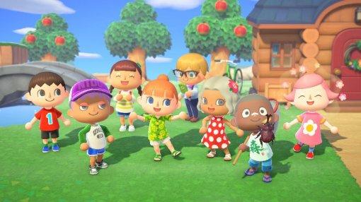 В Microsoft Store появились фейковые Free Fire и Animal Crossing: New Horizons