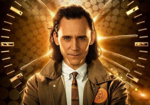 «Локи»: студия Marvel показала постеры сосновными героями сериала