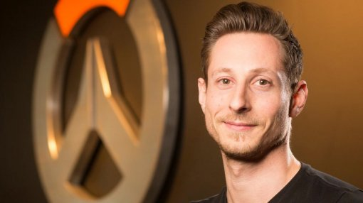 Ведущий художник по персонажам Overwatch Рено Галан покинул Blizzard