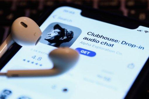Clubhouse запустила приложение для Android