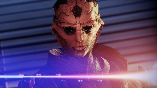 Впервой Mass Effect изпереиздания Legendary Edition будет русская озвучка