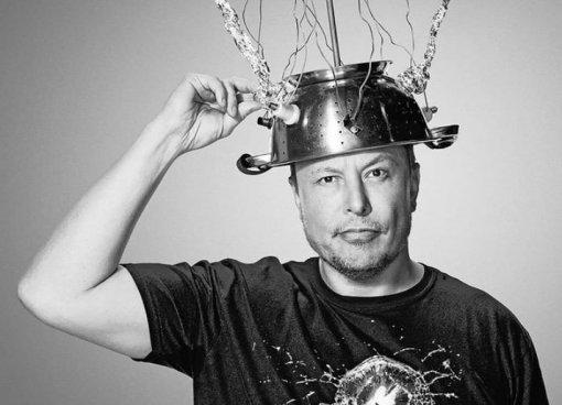 Илон Маск и Стив Возняк выступят на российском форуме «Новое Знание»