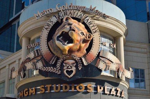 Amazon может купить студию MGM