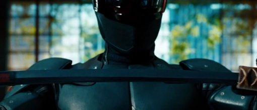 Напостере фильма «G.I. Joe: Бросок кобры. Снейк Айз» показали культовый костюм героя