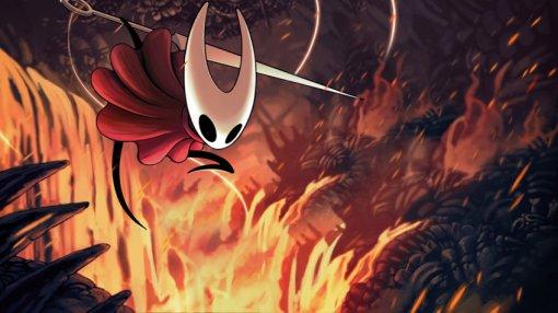 Авторы Hollow Knight: Silksong не будут делать анонсы на E3 2021