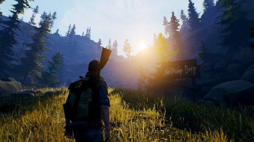 Появился геймплейный трейлер симулятора охотника и рыбака Open Country
