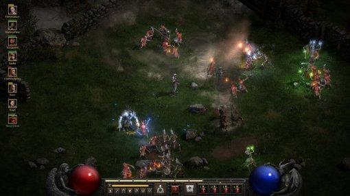 Спидраннер собрал абсолютно все уникальные вещи в Diablo 2. У него ушло 4 года гринда