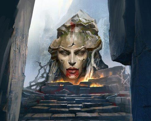 Началось бета-тестирование Blood of Heroes — PvP экшена в средневековом сеттинге