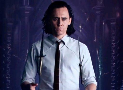 «Локи»: всвежем видео показали новые костюмы героя Тома Хиддлстона изсериала Marvel