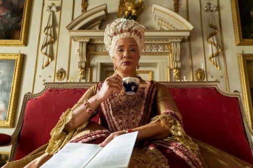 «Бриджертоны»: Netflix выпустит сериал-приквел про молодую королеву Шарлотту