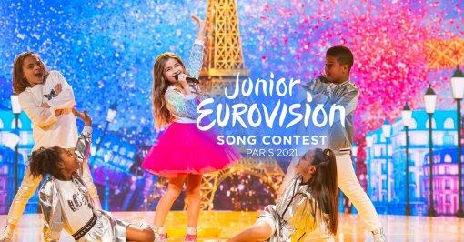 Детское Евровидение пройдёт вПариже вдекабре