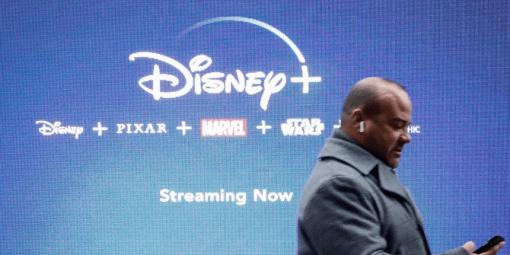 Disney будет бороться с пиратством при помощи блокчейна