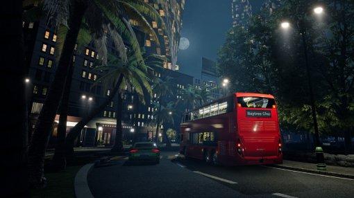 Авторы Bus Simulator 21 представили кооперативный трейлер о транспортной компании