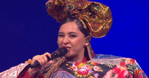 Манижа покорила Евровидение-2021. Как иностранцы отреагировали нароссиянку