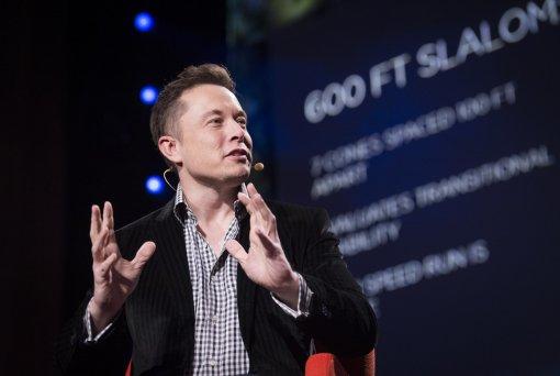Илон Маск анонсировал появление Tesla в России и СНГ