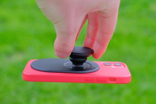 PopSockets для iPhone с MagSafe поступили в продажу