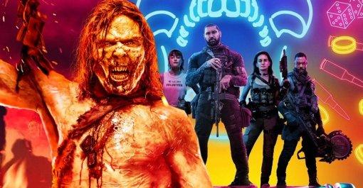 «Армия мертвецов»: Зак Снайдер рассказал опроисхождении Зевса— лидера умных зомби