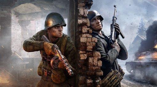 В Enlisted пройдет «Битва за Берлин» ко Дню победы