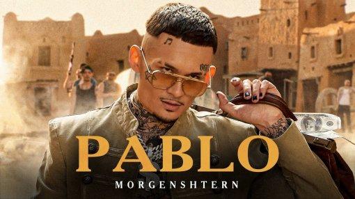 Моргенштерн выпустил клип на трек Pablo. Это продолжение Show