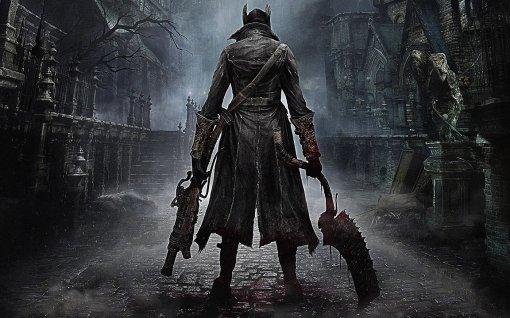HBO разрабатывает сериал поигре Bloodborne