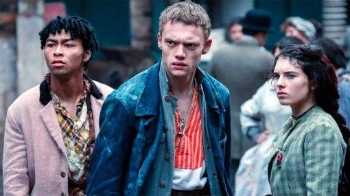 Netflix решил закрыть сериал «Нерегулярные части» про темнокожего доктора Ватсона