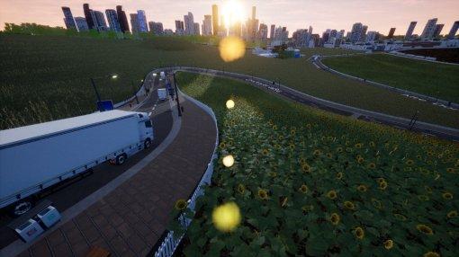 Градостроительный симулятор Highrise City выйдет в 2022 году. Появился трейлер