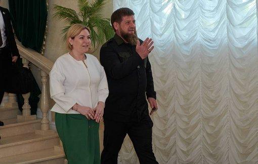 Министр культуры РФ снимет документальную картину вместе с Рамзаном Кадыровым