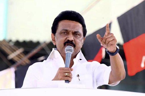 Сталин победил навыборах вИндии