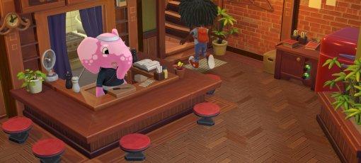 Клон Animal Crossing — симулятор Hokko Life — выйдет 2 июня. Появился трейлер