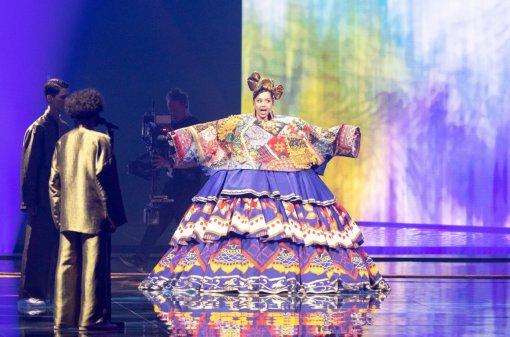 «Нестыдно?»: зрителей Евровидения-2021 разозлило поведение украинского жюри