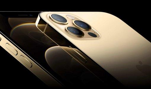 ВiPhone 13 поставят AMOLED-экраны Samsung на120 Гц
